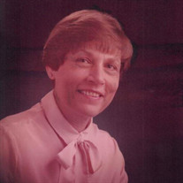 Jimmie Sue Keyes