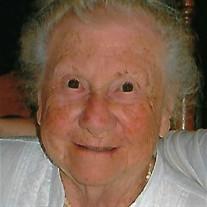 Fernande P.  Desilets