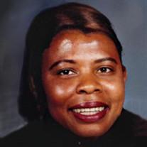Beverly Elaine Williams