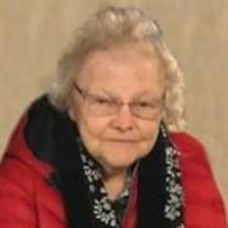 Wanda H. Szewcow