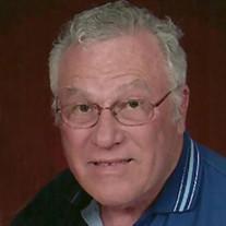 Donald Raymond Smart