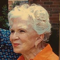 Doris Marie Dilbeck