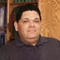 Lee A. Gonzalez