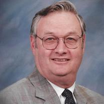 """MSgt William M. """"Bill"""" Bass, Jr., USAF (Ret.)"""
