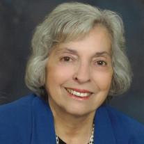 Mary Anne Dunn