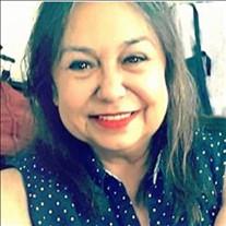 Rosemary M. Dy-Hernandez