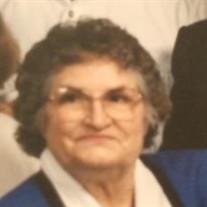 Mrs. Betty Jean Snyder