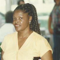 Billie Morris