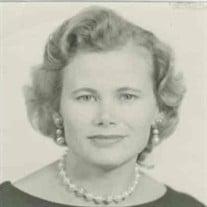 Mary Kowalyszyn