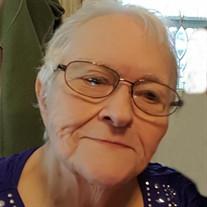Gwendolyn M. Morris