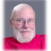 James R. Werkmeister