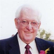 Rev. Charles H. Harelson