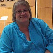 Gail Ann Weber