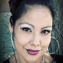 Dawn  Renee  Castro