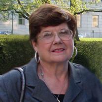 Barbara Sue Bannister