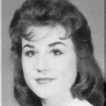 Ms. Linda Annene Barnfield- Robinson