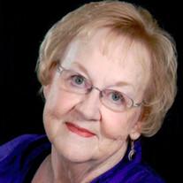 Faye B.  Williams