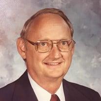 Bill E.  Copeland