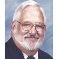 Robert Edmund McLeod