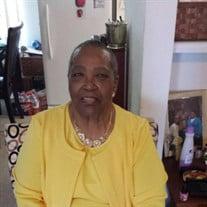 Mrs  Juanita Harvey  William