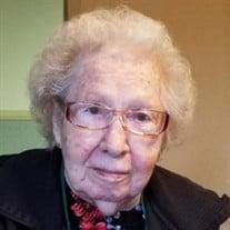 Helen M Stringer