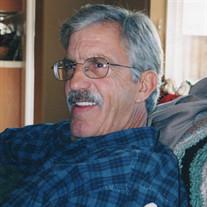 John Richard Lent