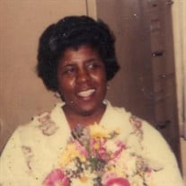 Edith Mae Purvis