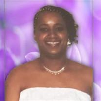 Mrs. Erin Nicole Davis