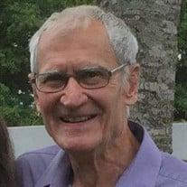 Leslie Chris Madsen