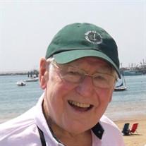Raymond Arthur Uhrig