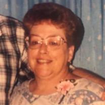 Cheryl F. Garrant