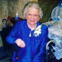 Eleanor Adeline Peterson
