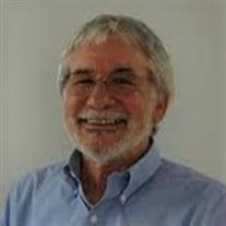 John  Richard Pensinger