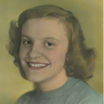 Pearl E Seberg