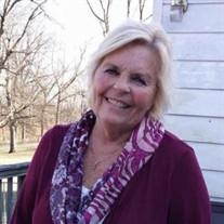 Ms. Linda Faye Allen