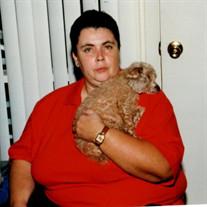 Jewell  Yvette  Lewis