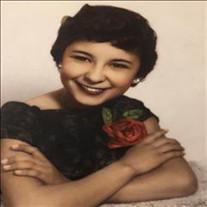 Guadalupe B. Schmerber