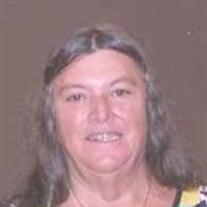 Judy Scioneaux
