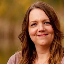 Christina Marie Raap-Field