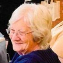 Karen Yvonne Laffoon