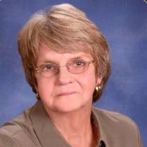 Hazel Jean Fuller Morrissey
