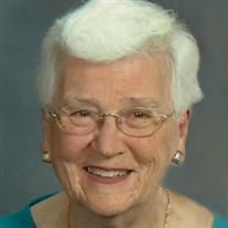 Gladys E. Shumway