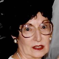 Patricia DeRubis Emanuelson