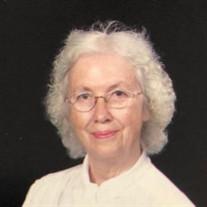 Janet Diane Kjar Hughes