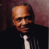 Wilton B. Winborne