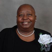 Judy F. Carver