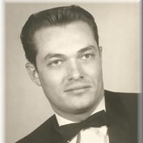 Dr. Wendell T. Henderson