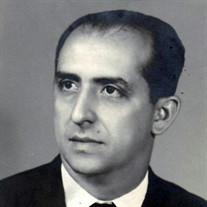 Rafael Irsula