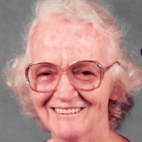 Jimmie Sue Griggs