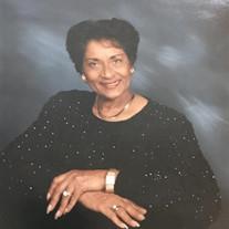 Ruby W. Billingsley
